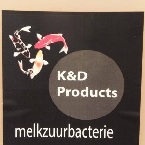 Melkzuurbacterie (Kydi 5 liter)