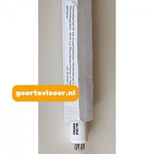 OSAGA vervangende UV-C lamp G5 75watt