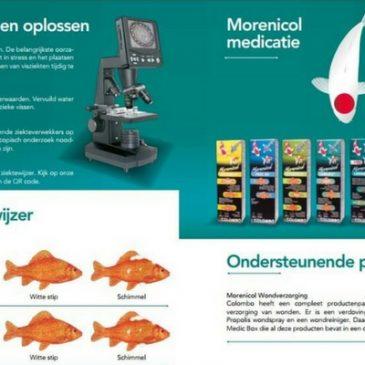 Visziekten symptomen en behandeling