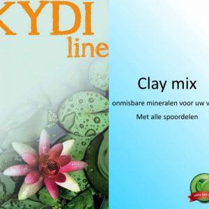 Clay mix 1 liter