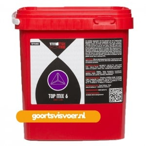 Vivani Top MIX 6mm 2kg