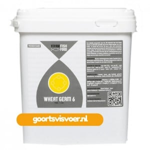 Vivani Wheat Germ 6mm 2kg