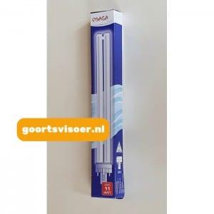 UV-C vervangingslamp 11W G23