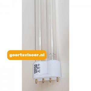 UV-C vervangingslamp 55W 2G11