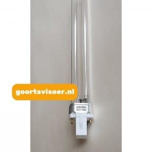 UV-C vervangingslamp 18W G23
