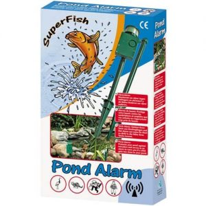 Superfish Vijver Alarm