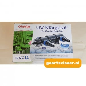 Osaga UVC-UNIT 11watt