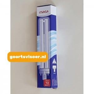UV-C vervangingslamp 13W G23