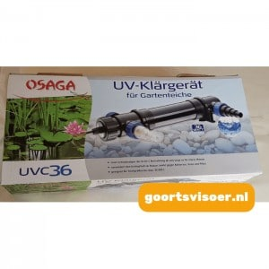 Osaga UVC-UNIT 36watt